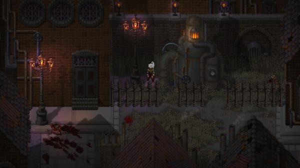 Morbid: The Seven Acolytes (2020) PC Full Español