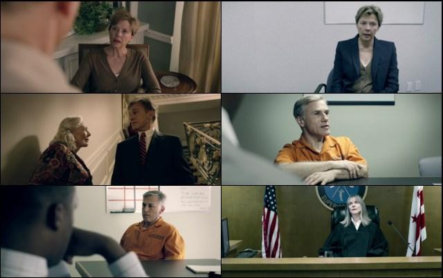 El crimen de Georgetown (2019) HD 1080p Latino Dual