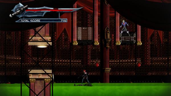 BloodRayne Betrayal: Fresh Bites (2021) PC Full Español
