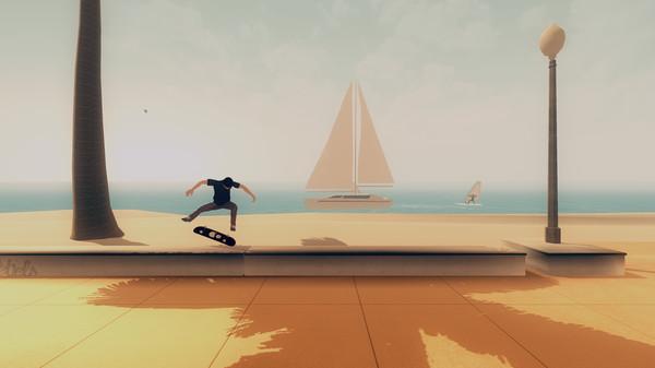 Skate City (2021) PC Full Español