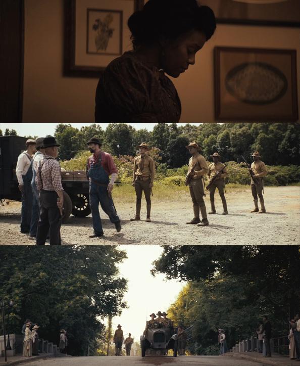 La Abrigada del Honor (2020) HD 1080p y 720p Latino Dual