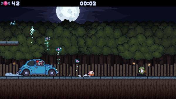 Spooky Chase (2020) PC Full Español