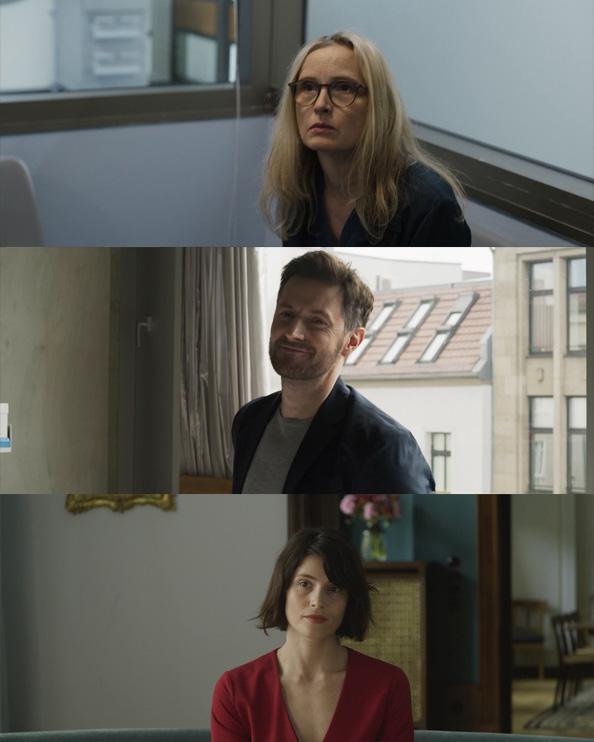 My Zoe (2019) HD 1080p Latino Dual