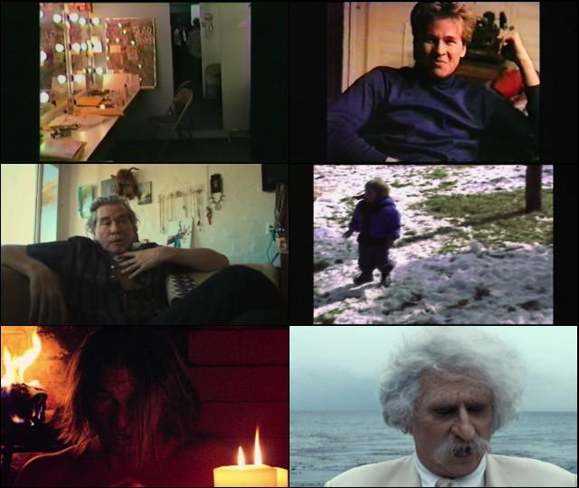Val (2021) Documental HD 1080p