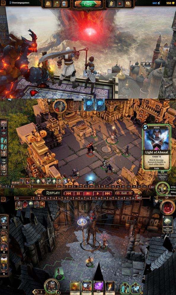 Spelldrifter (2019) PC Full Español