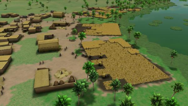 Sumerians (2020) PC Game Español
