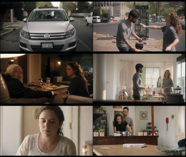Leona (2018) HD 1080p Latino