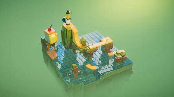 LEGO Builder's Journey (2021) PC Full Español