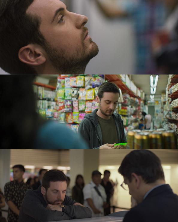 Dime Cuándo Tú (2020) HD 1080p Latino