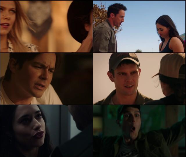 Roswell, New Mexico Temporada 3 (2021) HD 720p Latino Dual