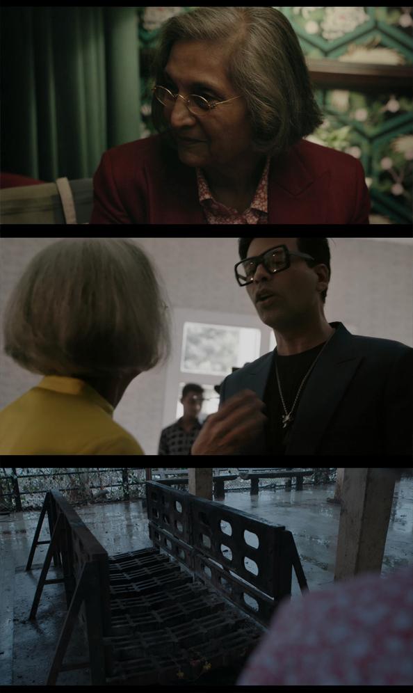 En busca de Sheela (2021) Documental HD 1080p Latino Dual