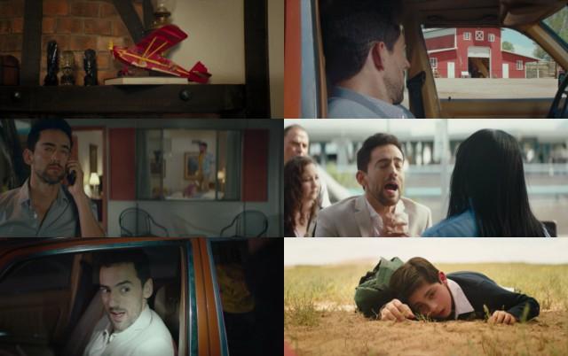 Half Brothers (2020) HD 1080p y 720p Latino Dual