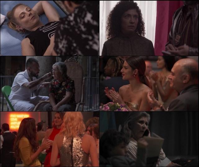 La Muchacha Que Limpia Temporada 1 (2021) Completa HD 720p Latino