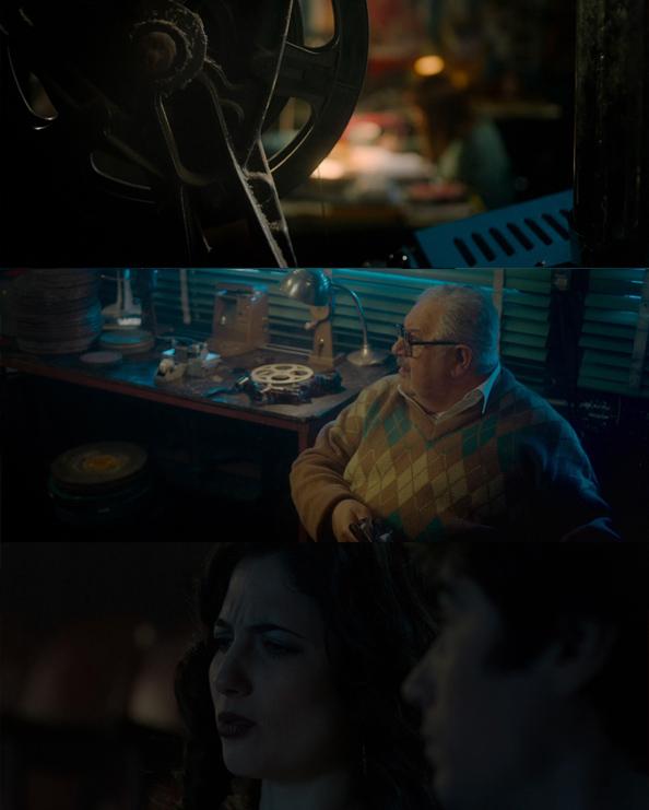Al morir la matinée (2020) HD 1080p Latino