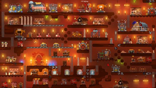 Hell Architect (2021) PC Full Español