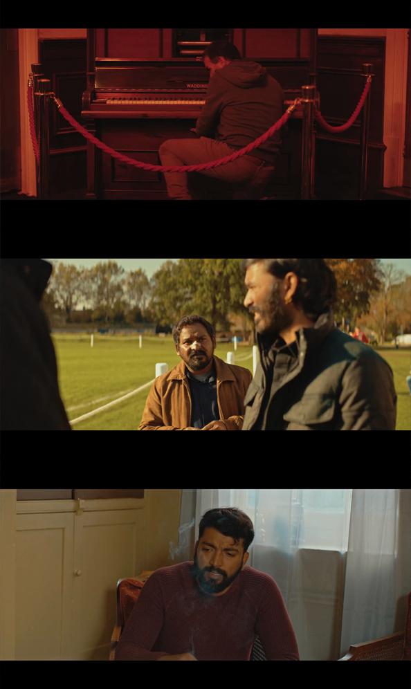 Un mundo complicado (2021) HD 1080p y 720p Latino Dual