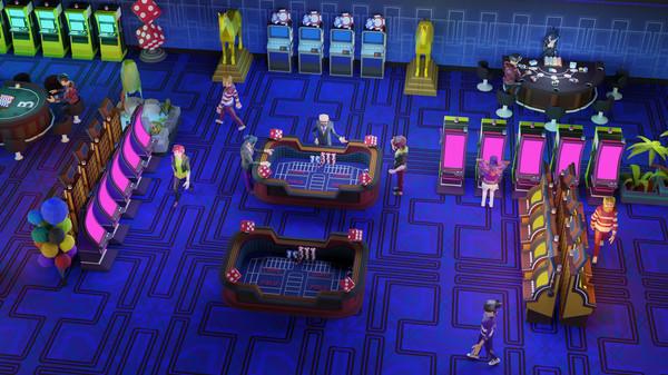 Grand Casino Tycoon (2021) PC Full Español