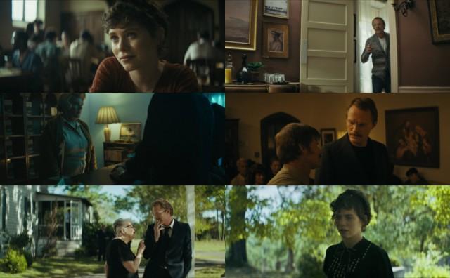Tío Frank [Uncle Frank] (2020) HD 1080p y 720p Latino 5.1 Dual
