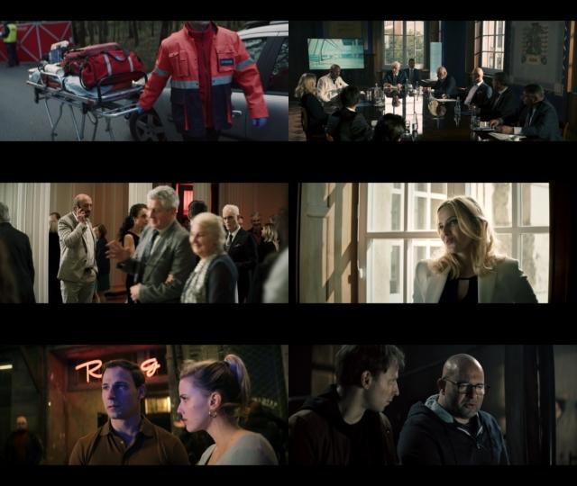 Bartkowiak (2021) HD 1080p y 720p Latino Dual