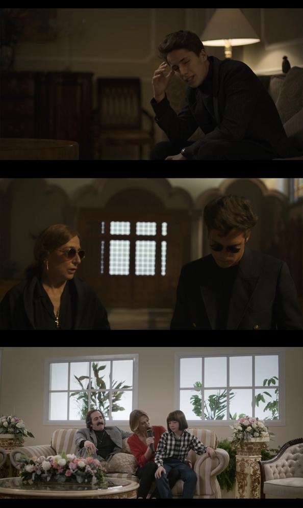 Luis Miguel La Serie Temporada 2 (2021) HD 1080p Latino Dual