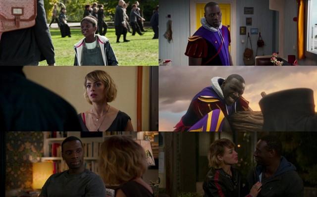 El príncipe olvidado (2020) HD 1080p y 720p Latino Dual