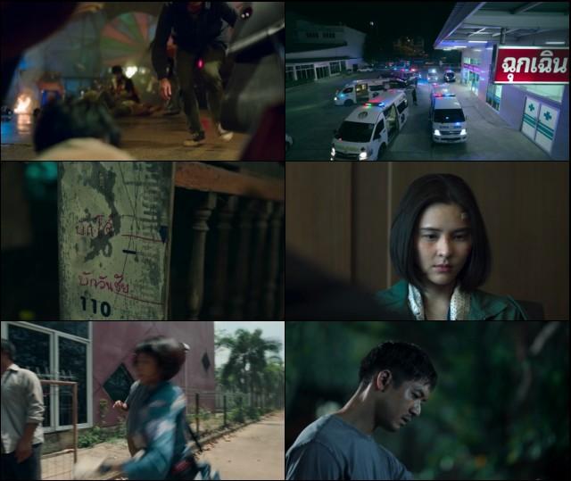 Corrupción en Bangkok Temporada 1 Completa (2021) HD 720p Latino Dual