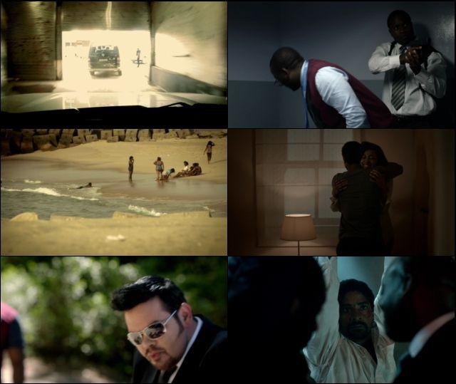 Los hermanos Santana (2020) HD 1080p y 720p Latino Dual
