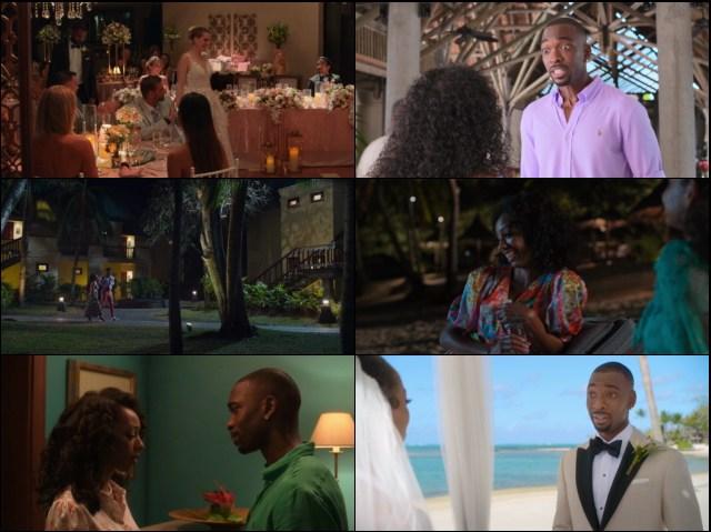El resort del amor (2021) HD 1080p y 720p Latino Dual