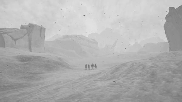 Ashwalkers (2021) PC Full Español