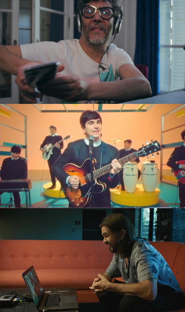 Juanes: Origen (2021) HD 1080p Latino