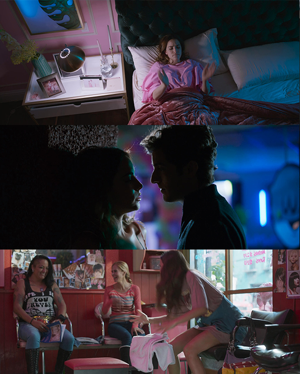 Locas por el Cambio (2020) HD 1080p y 720p Latino 5.1
