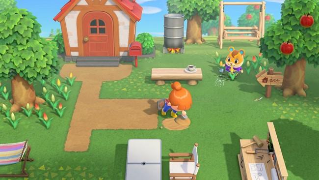 Animal Crossing: New Horizons (2020) PC Emulado Español