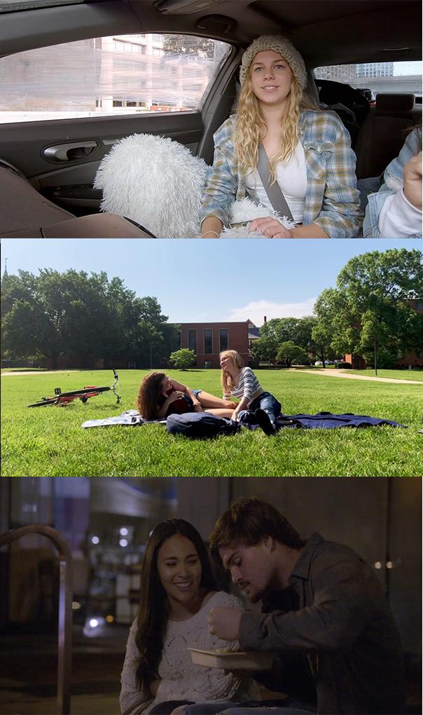 La universidad para sordos Temporada 1 (2020) HD 720p Latino Dual