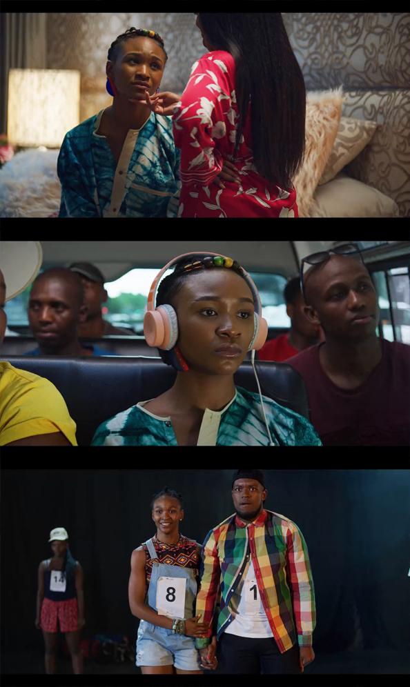 ¡Baila! Temporada 1 Completa (2021) HD 720p Latino Dual
