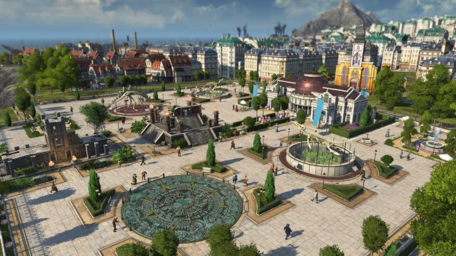Anno 1800 Complete Edition (2019) PC Full Español