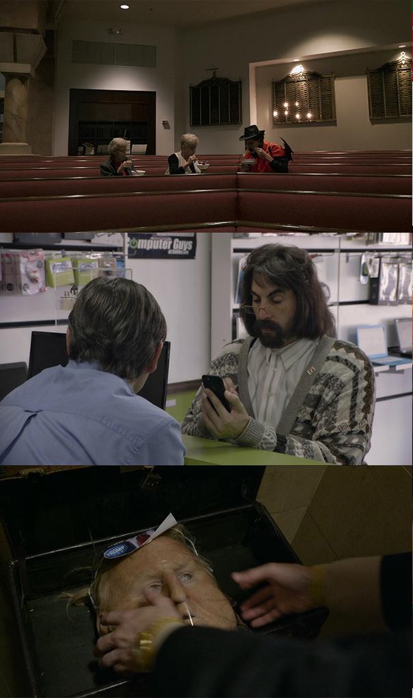 Borat, Siguiente Película Documental (2020) HD 1080p y 720p Latino 5.1 Dual
