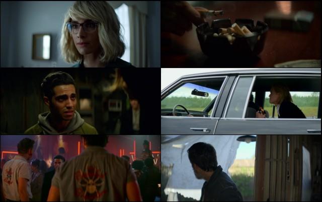 Reprisal Temporada 1 Completa (2019) HD 720p Latino Dual