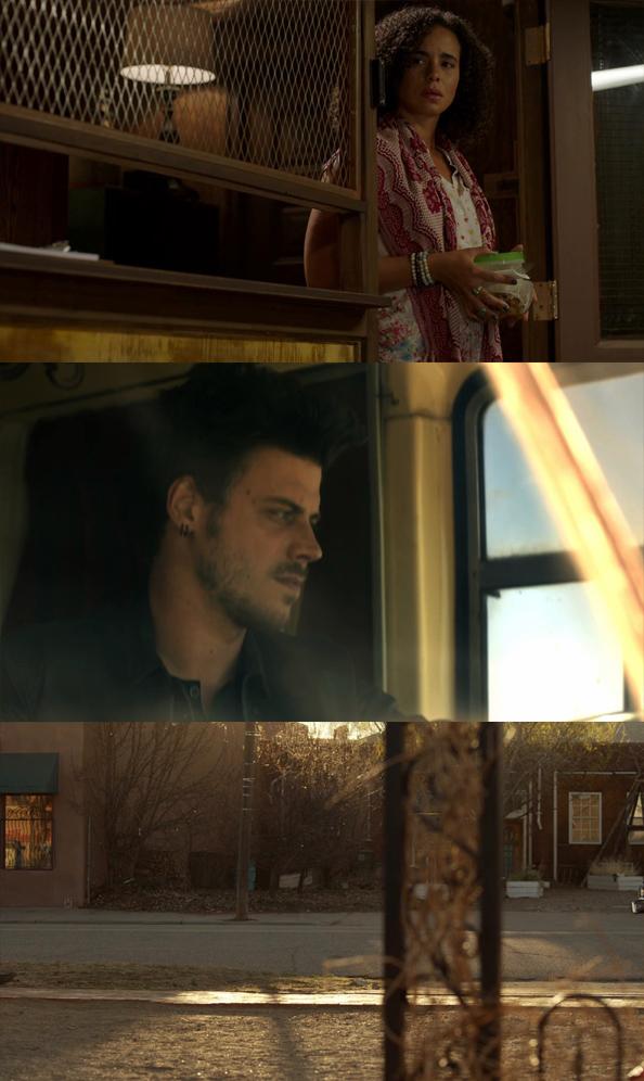 Midnight, Texas Temporada 1 Completa (2017) HD 720p Latino Dual