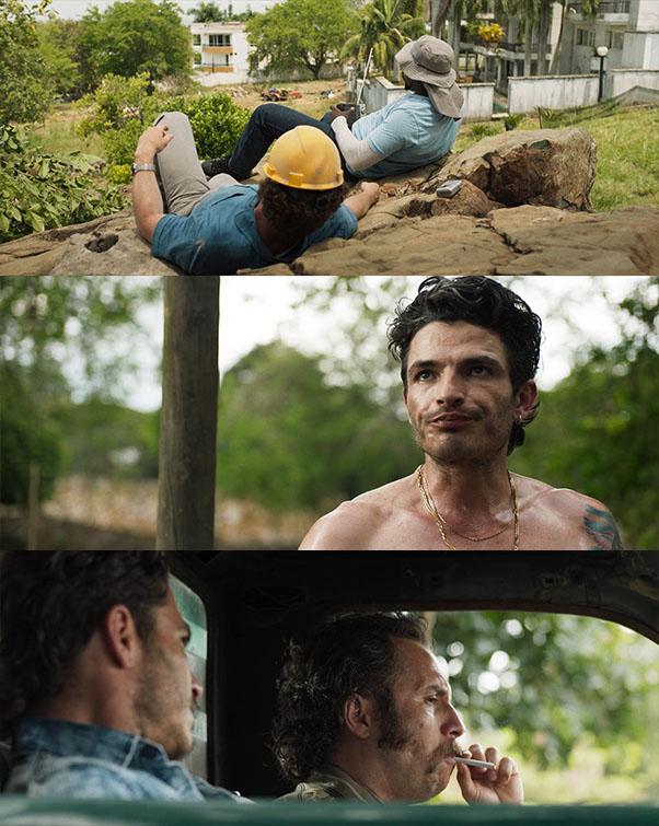Lavaperros (2020) HD 1080p Latino