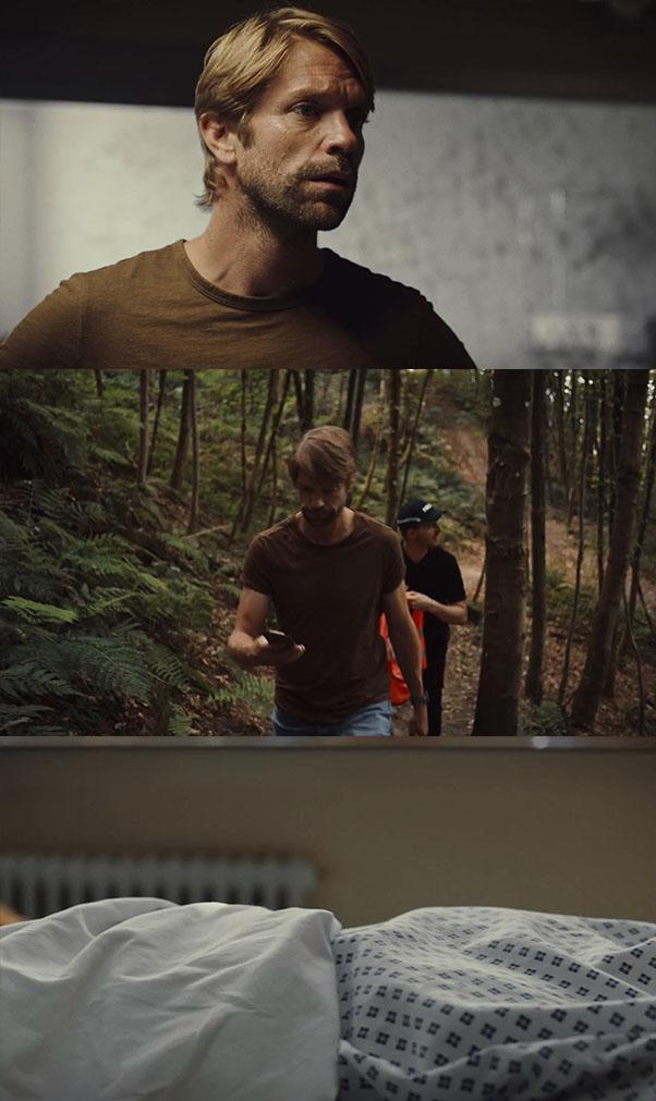 Capitani Temporada 1 (2019) HD 720p Latino Dual