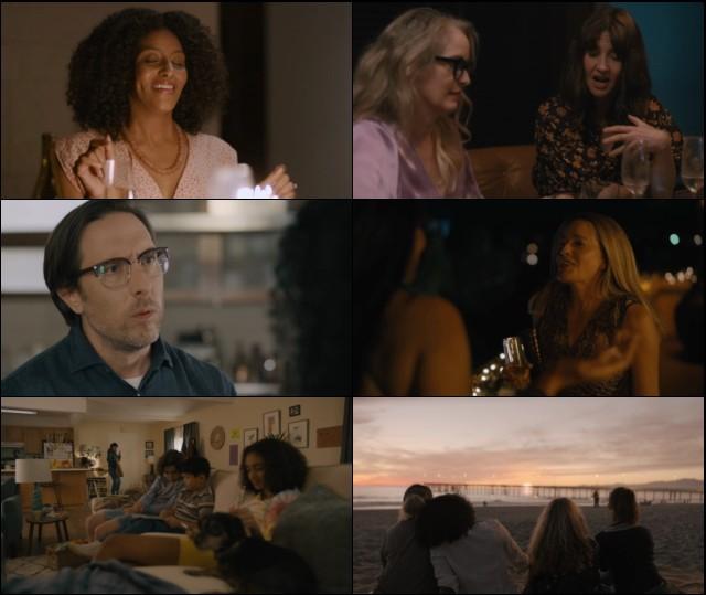 Al borde Temporada 1 Completa (2021) HD 720p Latino Dual