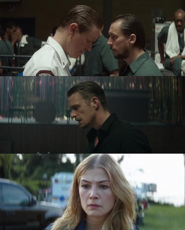 Sospecha mortal (2019) HD 1080p y 720p Latino Dual