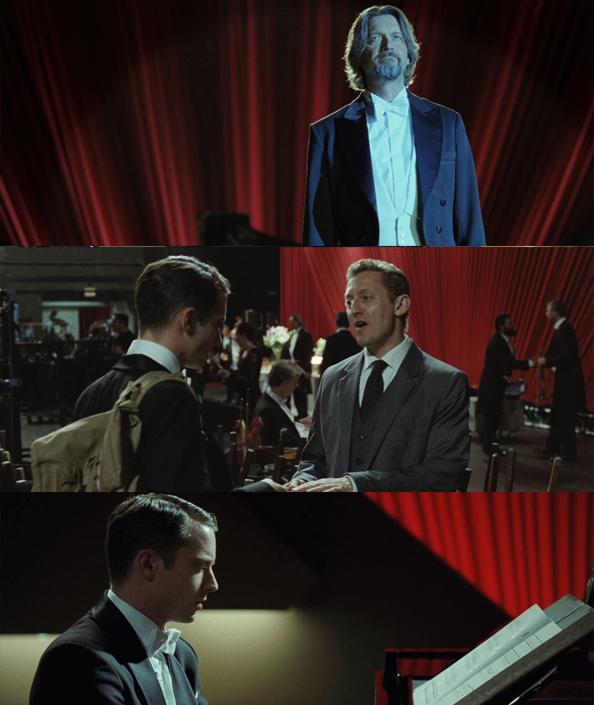 Grand Piano (2013) BRRip HD 1080p Latino Dual