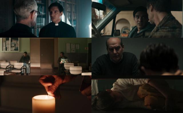 Exorcismo en el séptimo día (2021) HD 1080p y 720p Latino Dual