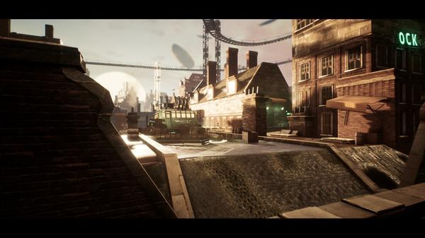 Aefen Fall (2020) PC Full