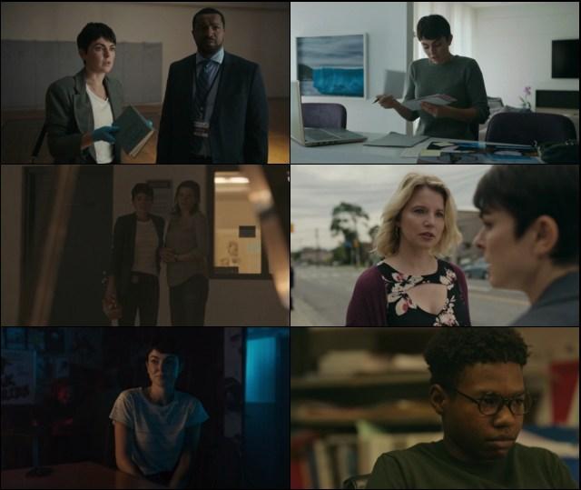 La forense [Coroner] Temporada 1 y 2 HD 720p Latino Dual