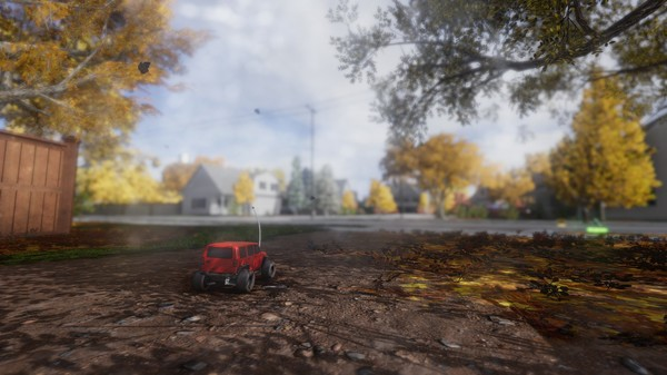 PocketCars (2020) PC Game