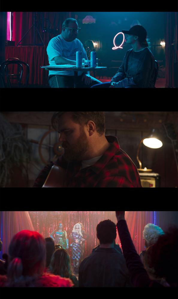 Dancing Queens (2021) HD 1080p y 720p Latino Dual