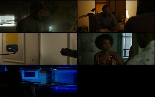 Candyman (2021) HD 1080p y 720p Latino Dual