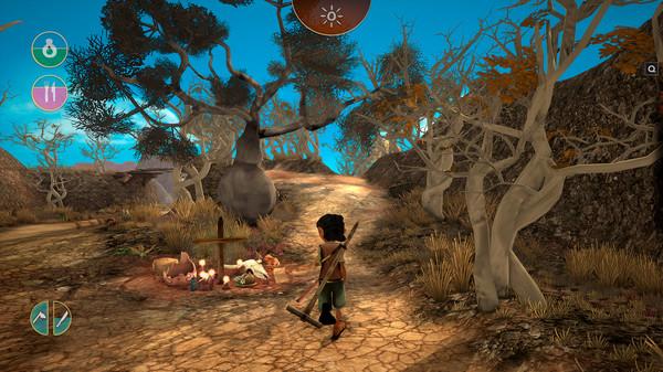 ARIDA: Backland's Awakening (2019) PC Full